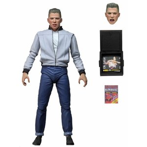 NECA Back to the Future: Ultimate Biff 7 inch Action Figure