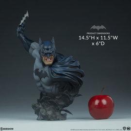 Sideshow Toys DC Comics: Batman Bust