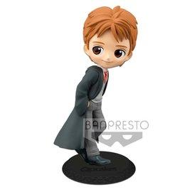 Banpresto Harry Potter Q Posket George Weasley Ver.A Figure 14cm