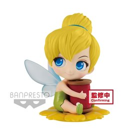 Banpresto Disney Characters #Sweetiny Tinker Bell Ver.A Figure 8cm