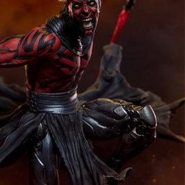 Sideshow Toys Star Wars: Mythos Darth Maul Statue