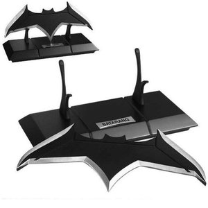 The Noble Collection DC Comics: Batman Batarang Prop Replica
