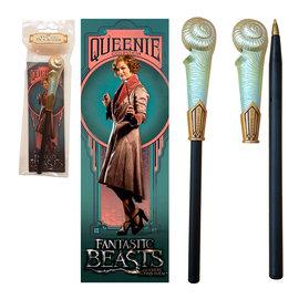 Fantastic Beasts: Queenie Goldstein Wand Pen