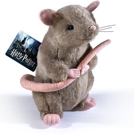 Harry Potter : Scabbers 9 inch Plush