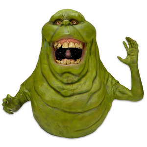NECA Ghostbusters Life-Size Foam Replica Slimer Toy