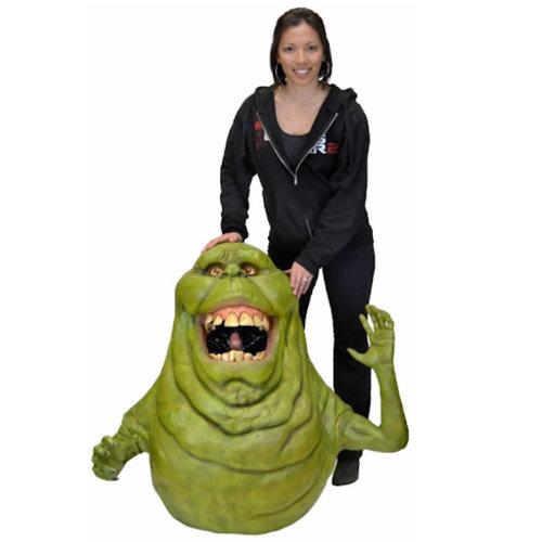 NECA Ghostbusters Life-Size Foam Replica Slimer Toy