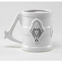 Assassins Creed Tankard - 3D Mok