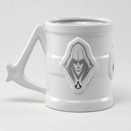 Hole In The Wall Assassins Creed Tankard - 3D Mok