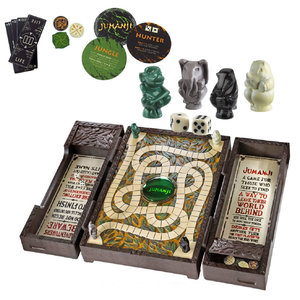 Jumanji: Jumanji Board Game Replica