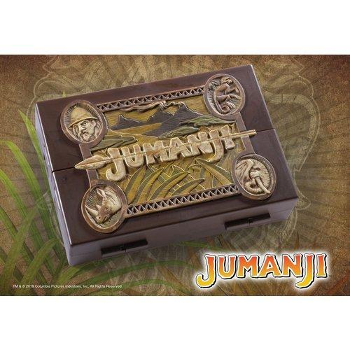 The Noble Collection Jumanji: Jumanji Board Game Replica