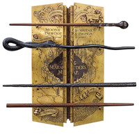 Harry Potter: The Marauder's Wand Collection