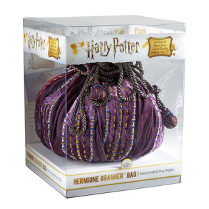 The Noble Collection Harry Potter: Hermione Granger's Bag