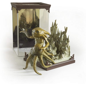 The Noble Collection Harry Potter : Magical creatures - Grindylow