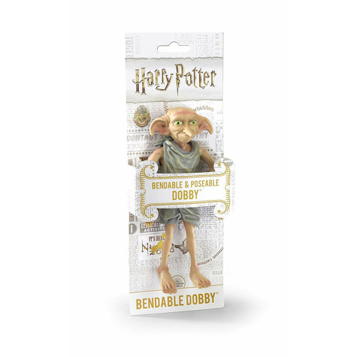 The Noble Collection Harry Potter: Bendable Dobby Figure