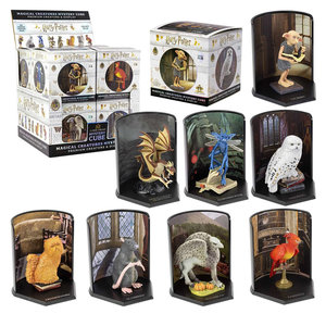 The Noble Collection Harry Potter: Magical Creatures Mystery Cube (price per piece)
