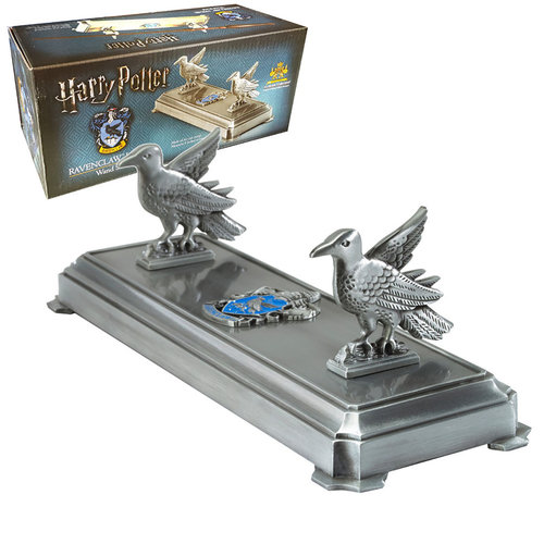 The Noble Collection Harry Potter: Ravenclaw Wand Stand