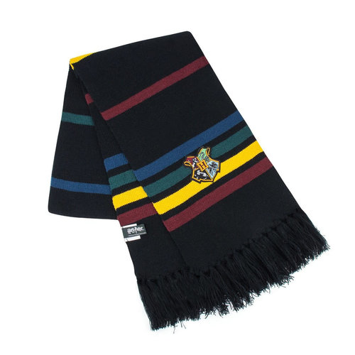 The Noble Collection Harry Potter: Hogwarts Scarf
