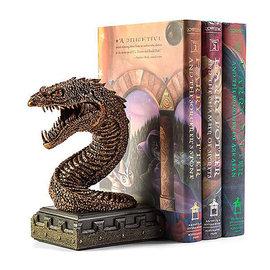 Harry Potter: The Basilisk Bookend