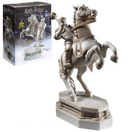 Harry Potter: Wizard Chess Knight Bookend - White
