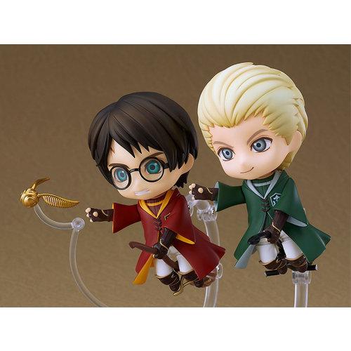 Harry Potter: Nendoroid Draco Malfoy Zwerkbal  Ver.