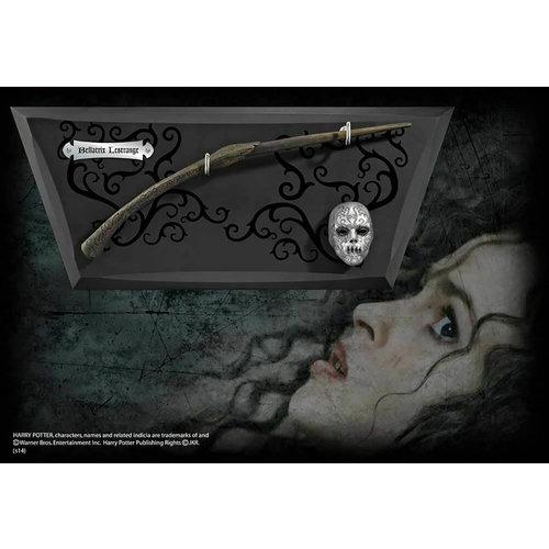 The Noble Collection Harry Potter: Bellatrix Lestrange's Wand