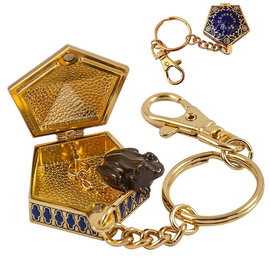 Harry Potter: Chocolate Frog Key Chain