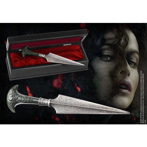 The Noble Collection Harry Potter - Bellatrix Lestrange Dagger