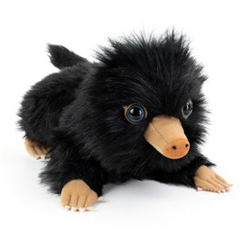 Baby Niffler plush ALL Black