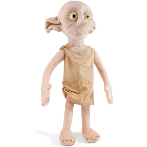 The Noble Collection Harry Potter: Dobby plush