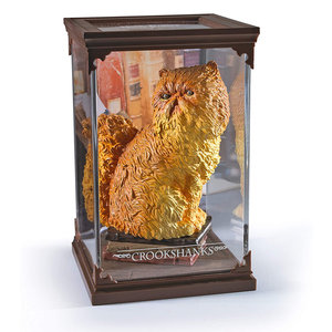 The Noble Collection Harry Potter: Magical Creatures No 11 - Crookshanks