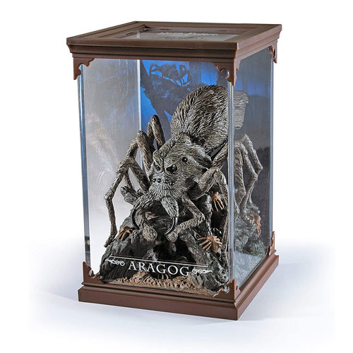The Noble Collection Harry Potter: Magical Creatures No 16 - Aragog