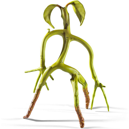 The Noble Collection Fantastic Beasts: Bendable Bowtruckle