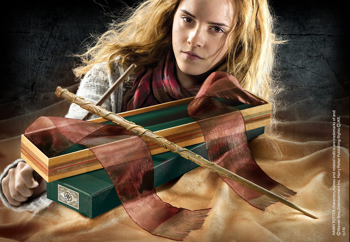 Harry Potter: Hermione's Wand