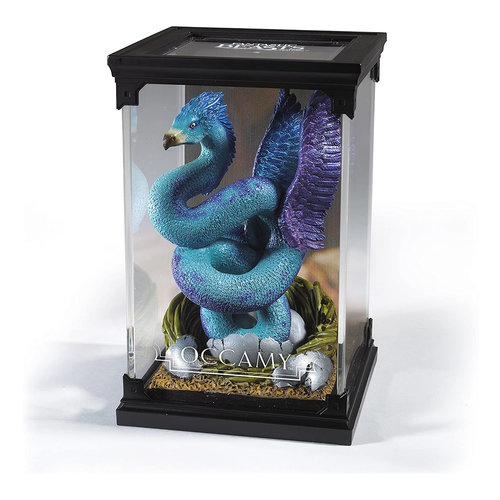 The Noble Collection Magical creatures - Occamy - Fantastic Beasts figurine