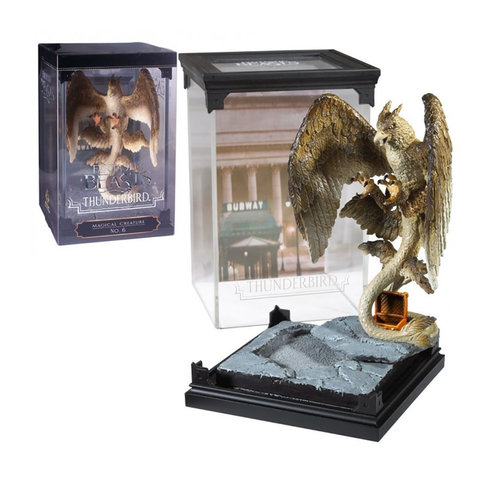 The Noble Collection Magical creatures - Thunderbird - Fantastic Beasts figurine