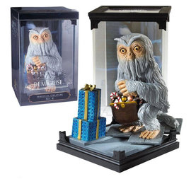 Magical creatures - Demiguise - Fantastic Beasts figurine