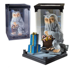 The Noble Collection Magical creatures - Demiguise - Fantastic Beasts figurine