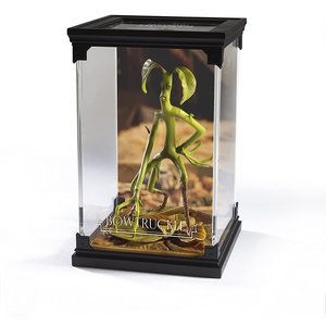 The Noble Collection Magical creatures - Bowtruckle - Fantastic Beasts figurine