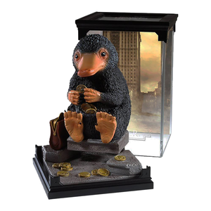 The Noble Collection Magical creatures - Niffler - Fantastic Beasts figurine