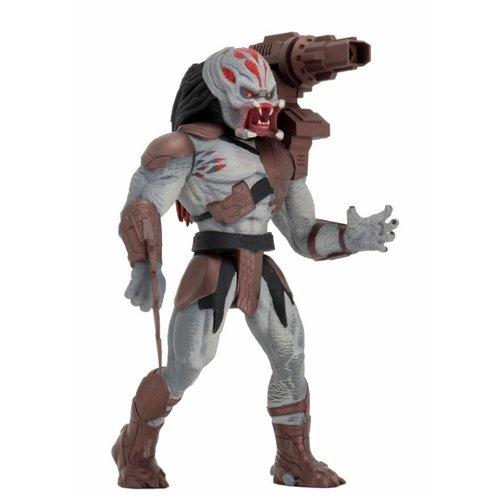 NECA Alien vs Predator: Classics 6 inch Action Figure Predator
