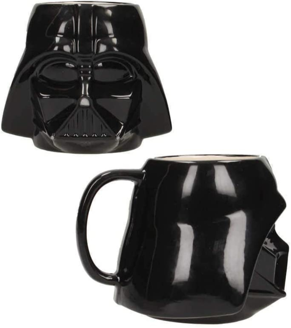 SD Toys Star Wars: Darth Vader Head 3D Ceramic Mug