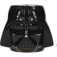 Star Wars: Darth Vader Head 3D Ceramic Mug