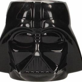 SD Toys Star Wars: Darth Vader Head 3D Ceramic Mug