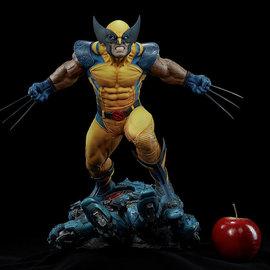 Sideshow Toys Marvel: Wolverine Premium Format Statue