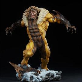 Sideshow Toys Marvel: Sabretooth Premium Statue