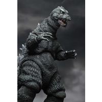 Godzilla – 12″ Head to Tail Action Figure – 1964 Godzilla (Mothra vs Godzilla)
