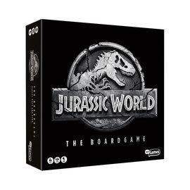 Just Games Just Games bordspel - Jurassic World