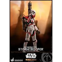 Star Wars: The Mandalorian - Incinerator Stormtrooper 1:6