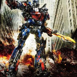 Prime 1 Studio Transformers: Revenge of the Fallen - Exclusive Optimus Prime Statue Bonus