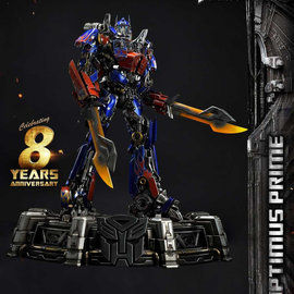 Prime 1 Studio Transformers: Revenge of the Fallen - Optimus Prime Statue